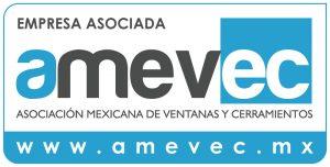 Empresa Asociada Asociación Mexicana de Ventanas y Cerramientos www.amevec.mx